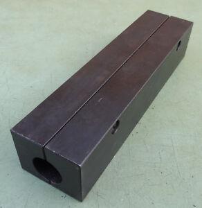Bohrstangenhalter 18mm Drehhalter Grundhalter Stahlhalter Klemmhalter Bohrstange