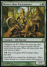 Wren's Run Packmaster - LP - Lorwyn MTG Magic Cards Green