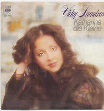 Vicky Leandros-Katharina Die Kleine vinyl single
