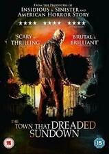 The Town That Dreaded Sundown DVD (2015) Addison Timlin, Gomez-Rejon REGION 2 UK