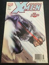 """Uncanny X-men#431 Awesome Condition 8.0(2003)""""The Draco"""""""