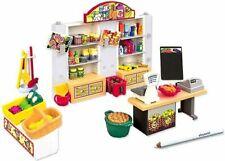 Playmobil 7777 - Tante-Emma-Laden Kaufladen Supermarkt - Folienbeutel  NEU