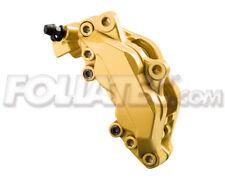 Foliatec BREMSSATTEL-Lack Set gold, glänzend Bremssattelfarbe