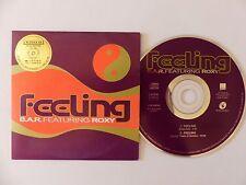 CD Single B.A.R. feat ROXY Feeling 0630 13478 9