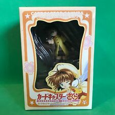 Card Captor Sakura Collection Figure Vol.3 Sega Nib 2005