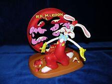 DISNEY WDCC Chi ha incastrato Roger Rabbit Two Bits - INTROVABILE