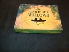 THE WIND IN THE WILLOWS--CHILDRENS BOARD GAME MADE BY CARLTON 1997