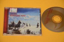 CD (NO LP ) CATATONIA INTERNATIONAL VELVET ORIG 1997 LIBRETTO TOP EX AUDIOFILI
