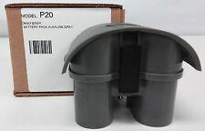 Spectra Precision P20 Pipe Lasers Alkaline Battery Pack Dg711 Dg511 1285 1280