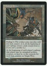 Nemesis  Foil  MTG  Tangle Wire  Magic
