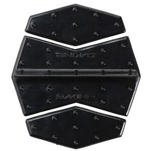 Dakine Nuovo Unisex Modulare Opaco - Nero
