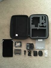 GoPro HERO+ LCD touchscreen & wifi with accessories