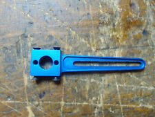 HIROBO SHUTTLE BLUE ALLOY ANTI-ROTATION GUIDE