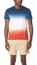 Polo Ralph Lauren Dip Dye T-shirt (USA) size XLT