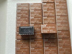 Panasonic RK1-L2-5V-H51 ARK319 Power Relay 10 Pins