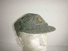 CZECH ARMY unissued original Vz60 pine needle camo field cap size 55 (6 7/8)