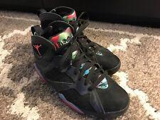 Air Jordan 7 Barcelona Nights Men's Size 8 Used 2014 AJ7 23
