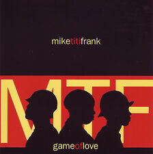 MTF (Mike titi Frank) - game of love CD 2002 RAR