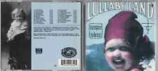 Vampire Rodents Lullaby Land Promo 1993 Mint