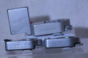 Leica MR, MC Meter For Parts or Repair