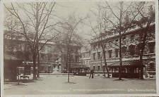 Holborn. St Bartholomew's Hospital. The Quadrangle # 251 by Gordon Smith.