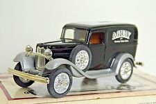ERTL 1/43 Die cast 1932 Ford Panel  BankDelivery Truck , 25th Anniversary LE