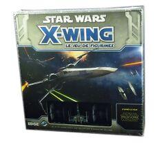 Edge Star Wars X-Wing Le Jeu de Figurines, Réveil de la Force Édition Francaise