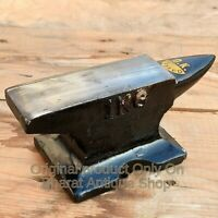 Antique Iron Anvil Jewellery Making Tool Collectible Gift