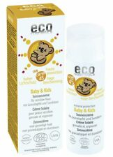KS (27,80/100ml) EcoCosmetics Baby&Kids Sonnencreme LSF45 Granatapfel 50 ml