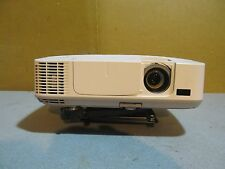 OEM NEC NP-M300W 3 LCD Projector (720p 1080i/p,2000:1,3000 Lumens) 562 Hours