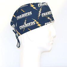 NFL San Diego Chargers Scrub Hat