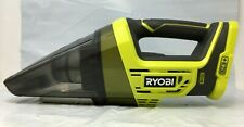 Ryobi P7131 18-Volt ONE+ Lithium-Ion Cordless Hand Vacuum BARE TOOL RR347