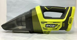 Ryobi P7131 18-Volt ONE+ Lithium-Ion Cordless Hand Vacuum BARE TOOL N