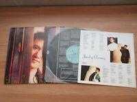 Jacky Cheung 張學友 祝福 1994 Rare Korea Orig Vinyl LP Record Hong Kong RARE