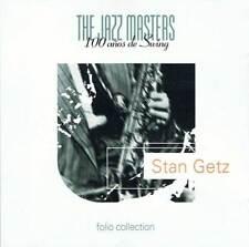 Stan Getz - The Jazz Masters. 100 años de Swing