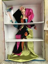 RENDEZVOUS BARBIE DOLL MASQUERADE GALA COLLECTION 1998 MATTEL 20647 NRFB