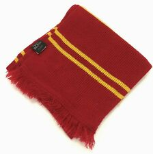 """Griffyndor Scarf from The Wizarding World of Harry Potter Universal Studios 86"""""""