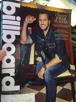 Billboard Magazine -  (JUNE 2ND , 2018) -----ISSUE--