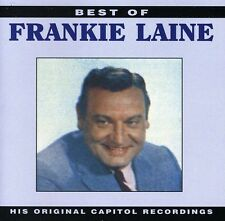 Frankie Laine - Best of [New CD] Manufactured On Demand