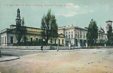DUBLIN - The Royal University Earlsfort Terrace - Ireland - udb (pre 1908)