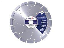 Marcrist Mi750 Diamond Blade Fast Universal Cut 115 X 22.2 Mm Mrc750115