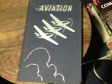 1945 Aviation by Capt. Bailey Wright