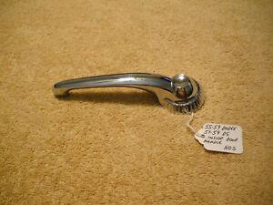NOS Mopar 1955-1959 Dodge 1957-1959 DeSoto Inside Door Handle Either Side Mint!