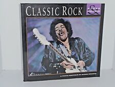 Classic Rock and Other Rollers. A Photo Portfolio by Baron Wolman  signed