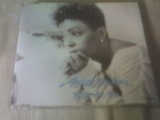 ANITA BAKER - TALK TO ME - 1990 3 TRACK CD SINGLE