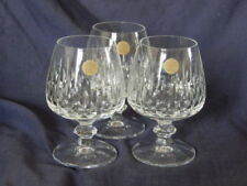 Germany Crystal & Cut Glass Objects Drinkware/Stemware
