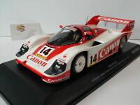 Minichamps 155836614 - Porsche 956K No14 Nürburgring 1983 Rosberg,Palmer 1:18