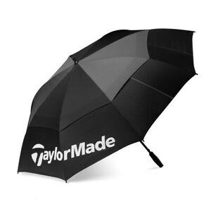 """Taylor Made Double Canopy Schirm 64"""" 2017"""