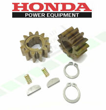 Honda Drive Gear Repair Kit - HRB536 / HRD536 / HRG536 - Rear Wheel Pinions