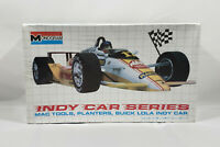 Monogram 2792 Indy Car Model Kit: #17 MacTools Planters Buick Lola 1/24